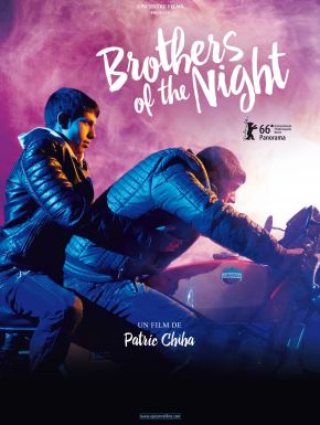 Brothers Of The Night en DVD et Blu-Ray