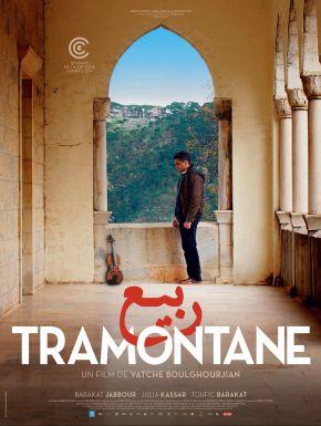DVD Tramontane
