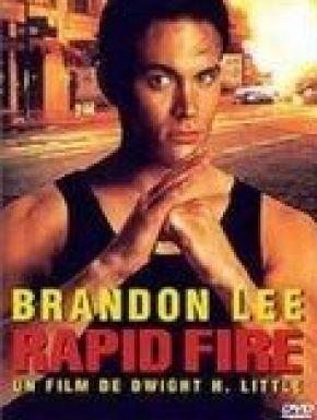 Sortie DVD Rapid fire
