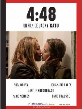 DVD 4:48
