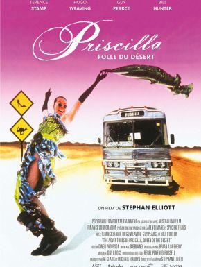 Priscilla, Folle Du Désert en DVD et Blu-Ray