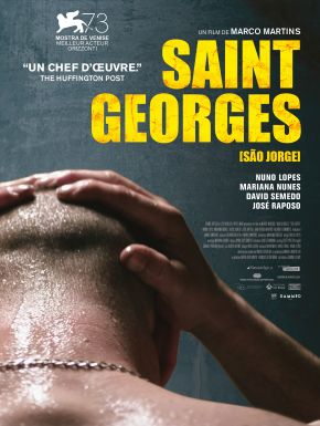 DVD Saint George