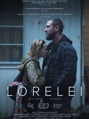 Jaquette dvd Lorelei
