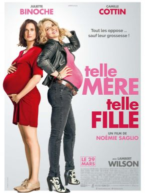 DVD Telle Mère, Telle Fille