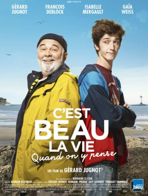 DVD C'est Beau La Vie Quand On Y Pense