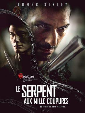 sortie dvd  Le Serpent Aux Mille Coupures