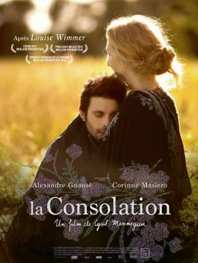 Jaquette dvd La Consolation