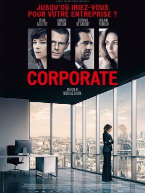 Sortie DVD Corporate