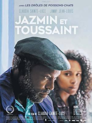 DVD Jazmin Et Toussaint