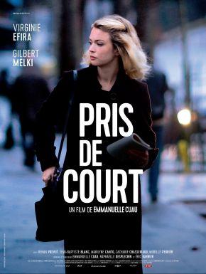 Sortie DVD Pris De Court