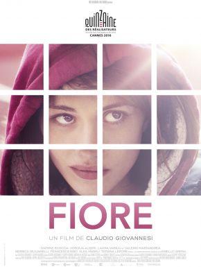 Jaquette dvd Fiore