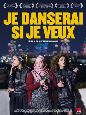 DVD Je Danserai Si Je Veux