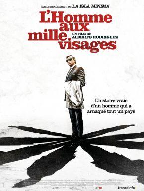 DVD L'Homme Aux Mille Visages