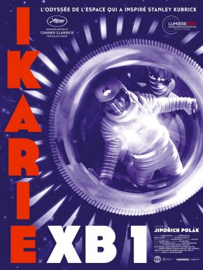 Ikarie XB 1 en DVD et Blu-Ray