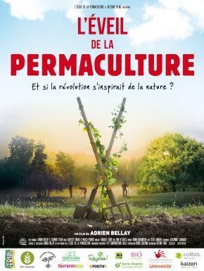 Jaquette dvd L'éveil De La Permaculture