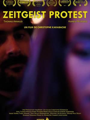 Zeitgeist Protest DVD et Blu-Ray