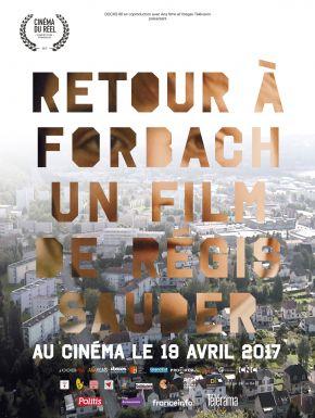 DVD Retour à Forbach