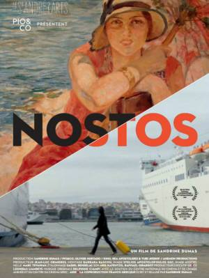 sortie dvd  Nostos