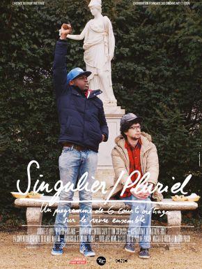 Singulier/Pluriel DVD et Blu-Ray