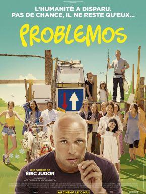 Sortie DVD Problemos