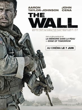 Jaquette dvd The Wall