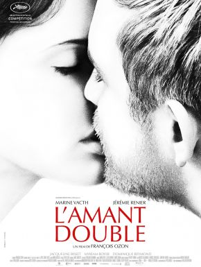 L'Amant Double DVD et Blu-Ray