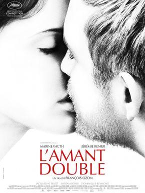 Jaquette dvd L'Amant Double