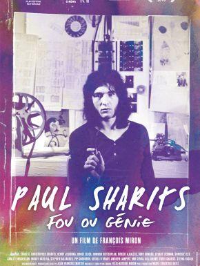 DVD Paul Sharits