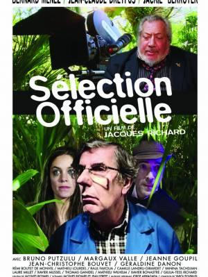 DVD Sélection Officielle