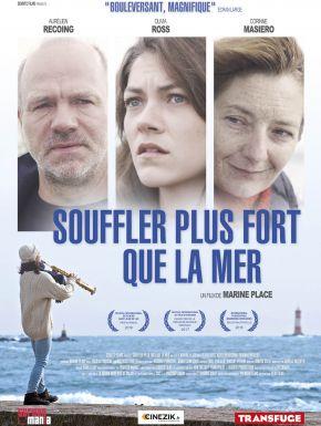 sortie dvd  Souffler Plus Fort Que La Mer