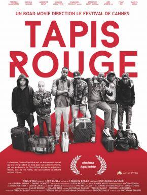 DVD Tapis Rouge