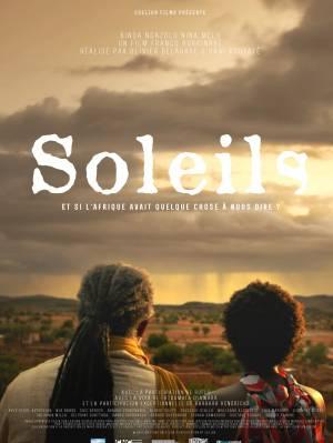 DVD Soleils