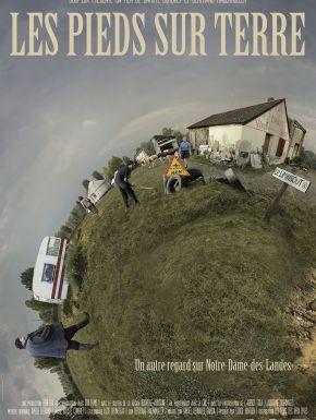 DVD Les Pieds Sur Terre