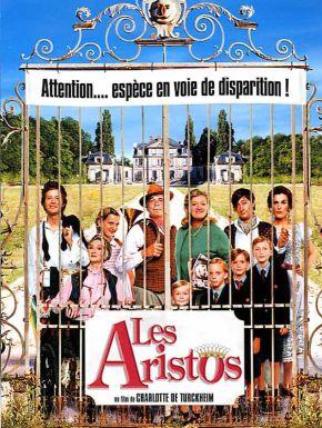 Sortie DVD Les Aristos