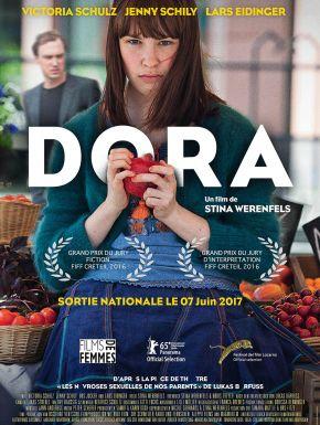 Sortie DVD Dora Ou Les Névroses Sexuelles De Nos Parents