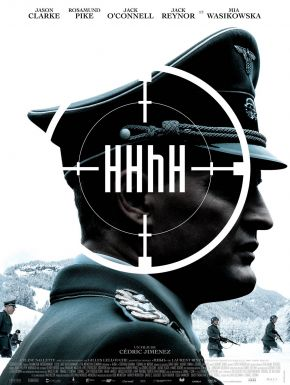 Sortie DVD HHhH