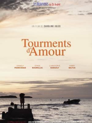 DVD Tourments D'amour
