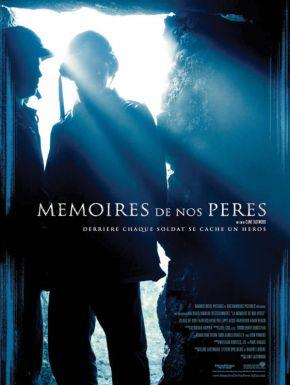 Sortie DVD Mémoires De Nos Pères
