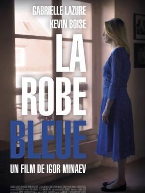 DVD La Robe Bleue