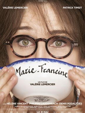 DVD Marie-Francine