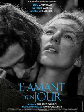 Sortie DVD L'Amant D'un Jour