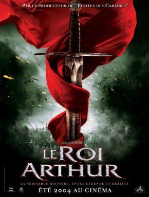 DVD Le Roi Arthur