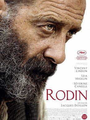 Jaquette dvd Rodin