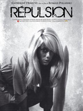 Jaquette dvd Répulsion