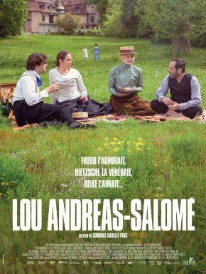 DVD Lou Andreas-Salomé