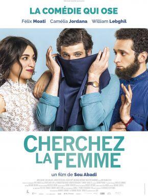 DVD Cherchez La Femme