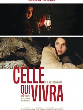 DVD Celle Qui Vivra
