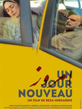 DVD Un Jour Nouveau
