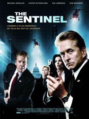 Sortie DVD The Sentinel