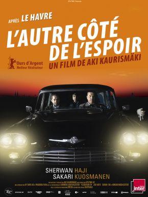 DVD L'autre Côté De L'espoir